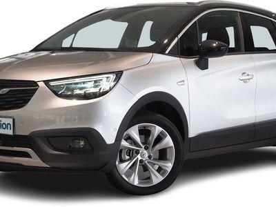 gebraucht Opel Crossland X Crossland XX Ultimate LEDLicht Navi *Top gepfle