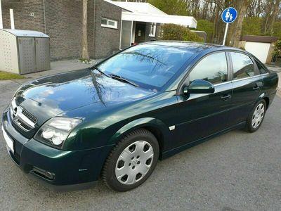 gebraucht Opel Vectra GTS Vectra 1.8 TüV neu, wenig gelaufen