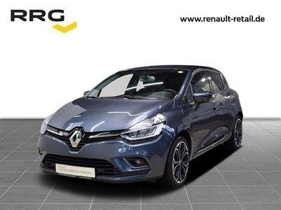 gebraucht Renault Clio IV 0.9 TCE 90 ECO² INTENS Kleinwagen
