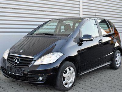 gebraucht Mercedes A180 CDI/DPF/Euro5/2.Hand