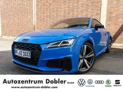 gebraucht Audi TTS Coupé quattro B+O,LED,Navi+,K-Schlüssel