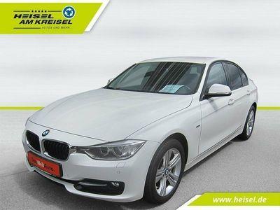 gebraucht BMW 316 i Sport NAVI Bi-XENON