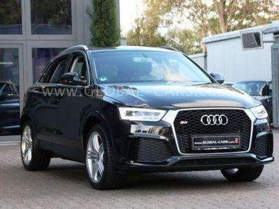 gebraucht Audi RS Q3 RS Q32.5 TFSI QU S-TRO*RS OPTIK PAKET*NAVI*LED