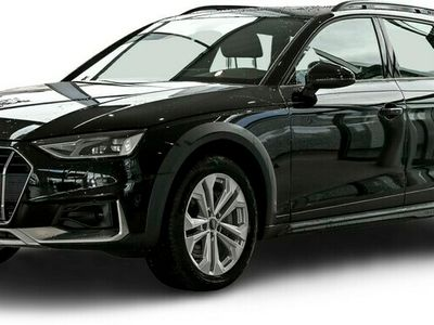gebraucht Audi A4 Allroad 45 3.0 TDI Kamera,GRA,Pano,Navi,Leder