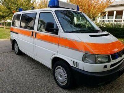 gebraucht VW T4