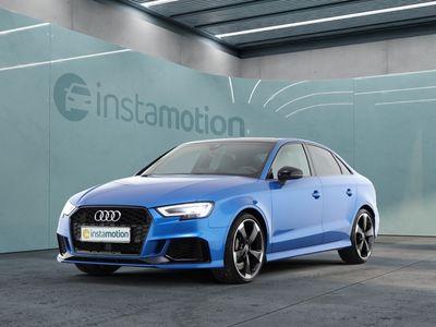 gebraucht Audi RS3 RS3Lim. 2.5 TFSI RS-Sportabgas/Pano/B&O/Virtual