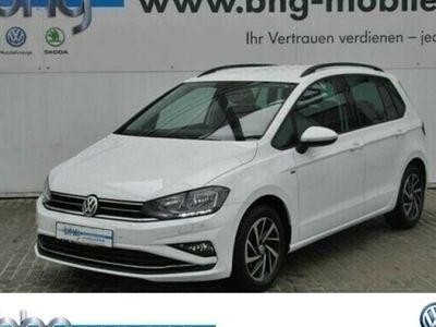 gebraucht VW Golf Sportsvan JOIN 1.0 TSI Navi Climatronic