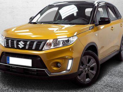 gebraucht Suzuki Vitara 1.4 Comfort | NAV | SHZ | LED | ACC | MFL |