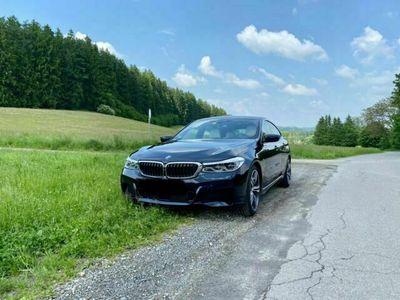 gebraucht BMW 640 i xDrive Gran Turismo M Sport