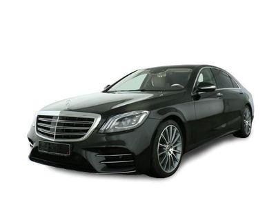 gebraucht Mercedes S350 2.9 Diesel