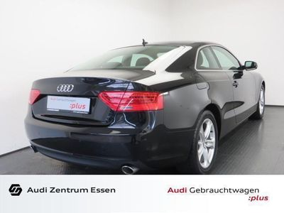gebraucht Audi A5 Coupe 3.0 TDI quattro S-tronic,MMI Navi Plus,Rü -