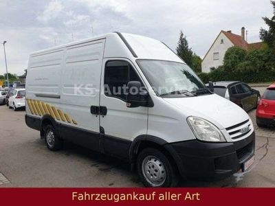 gebraucht Iveco Daily Hoch-Lang/1.Hand/Klima