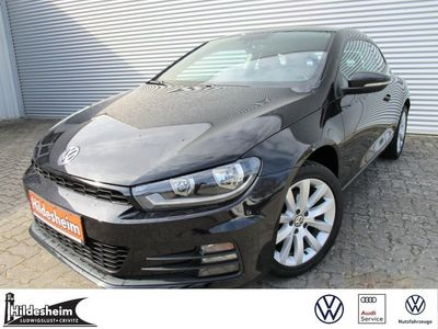 gebraucht VW Scirocco 1.4l TSI BMT, Climatronic, SHZ, NSW, PDC,