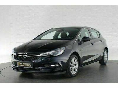 gebraucht Opel Astra LIM. DYNAMIC+NAVI+PARKLENKASSISTENT+FRONTKAMERA+LED-TAGFAHRLICHT