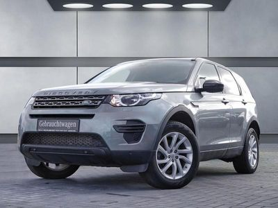 gebraucht Land Rover Discovery Sport Discovery SportS