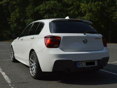 gebraucht BMW M135 i M-Performance