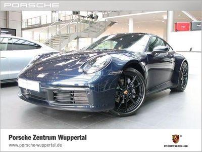 gebraucht Porsche 911 Carrera 992 Sport Chrono Klimasitze Sportabgasanla