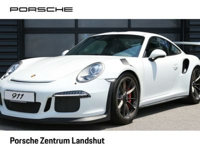käytetty Porsche 911 GT3 RS 991 (911)Leder Automatik