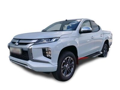 gebraucht Mitsubishi L200 2.3 Diesel