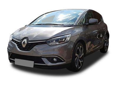 gebraucht Renault Scénic Bose Editon dCi 160 Automatik Leder Navi