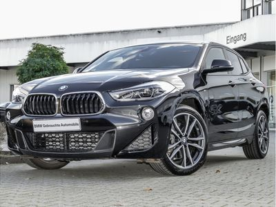 gebraucht BMW X2 sDrive20i M Sport Steptronic DCT