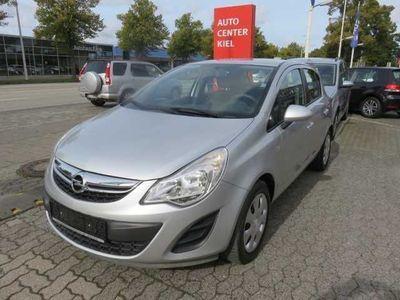 gebraucht Opel Corsa 1.3 CDTI 'Edition', 1.Hand/44.000 Km/5-tür