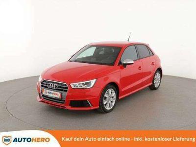 gebraucht Audi S1 2.0 TFSI quattro*Xenon*Tempo*Navi*PDC*ALU*