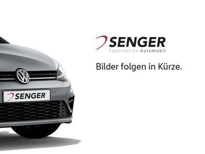 gebraucht VW Golf VI 1.4 TSI DSG Klima bei Gebrachtwagen.expert