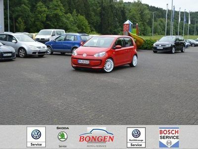 gebraucht VW up! up! Move1,0 Tageszulassung Klimaanlage, Radi