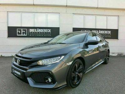 gebraucht Honda Civic 1.5 VTEC Turbo Sport/Navi/LED/Spurhalte.