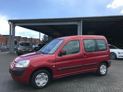 gebraucht Citroën Berlingo 1.4 Multispace 5-Sitzer