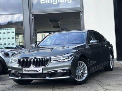 gebraucht BMW 740 7er Le iPerformance xDrive