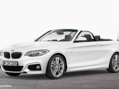 gebraucht BMW 220 i Cabrio
