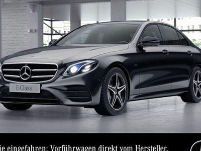 gebraucht Mercedes E300 EAMG Line Fahrass 360° Pano Multibeam HUD
