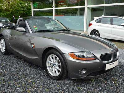 gebraucht BMW Z4 (Gebrauchtwagen) bei Autohaus Rump