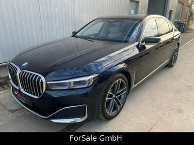 gebraucht BMW 745 Le xDrive,Laserlicht,Massagesitze,DAB,TV uvm