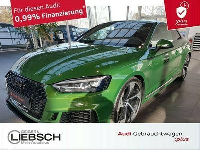 gebraucht Audi RS5 2.9 TFSI Matrix LED B&O Navi Memory R