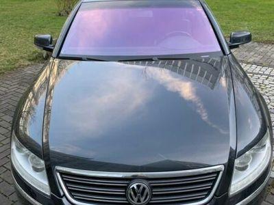 gebraucht VW Phaeton 4.2 V8 4MOTION Automatik (5 Sitzer)