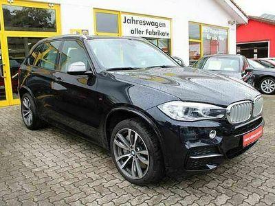 gebraucht BMW X5 M 50d M-Technic Paket