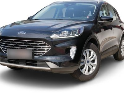 gebraucht Ford Kuga Kuga1.5 EcoBoost CoolConnect StartStopp EURO 6d