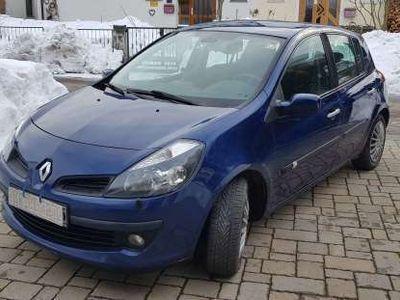 gebraucht Renault Clio 1.5 dCi ESP Edition Dynamique