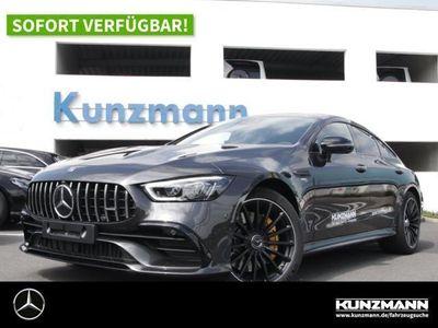 gebraucht Mercedes AMG GT 43 4MATIC+ Night Comand DYNAMIC+