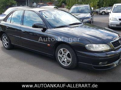 gebraucht Opel Omega 2.2 16 V Elegance*Xenon*Leder*Klimaaut*AHK*