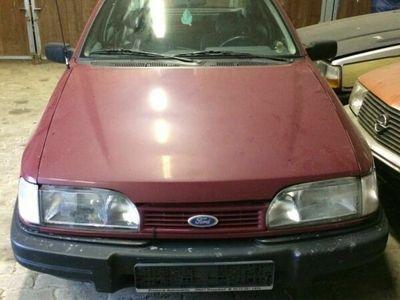 gebraucht Ford Sierra 2.0i