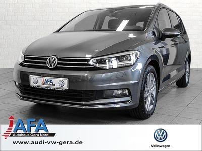 gebraucht VW Touran JOIN Plus,1,6 TDI LED, WLTP