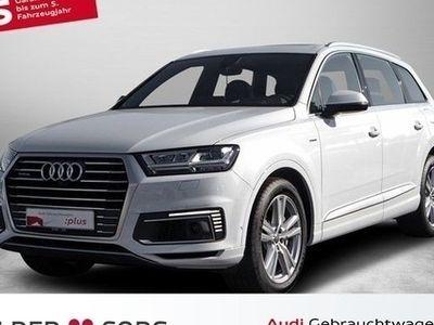 gebraucht Audi Q7 e-tron