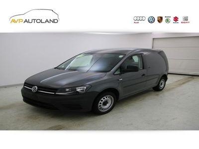gebraucht VW Caddy Kasten kurz TDI 110 kW 6-Gang   KLIMA  