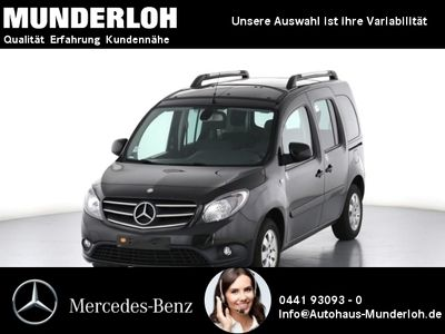 gebraucht Mercedes Citan 111 Tourer EDITION Lang PANORAMA*KAMERA