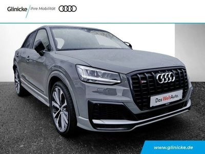 gebraucht Audi S2 2.0 TFSI quattro LED Navi Keyless ACC PDCv+h