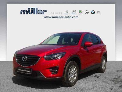 gebraucht Mazda CX-5 SKYACTIV-D 150 Exclusive- Line FWD